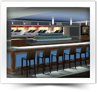 Club Hospitality Suites