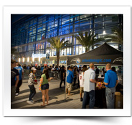 Orlando Magic Fan Fest