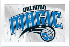Ingresso jogo Orlando Magic